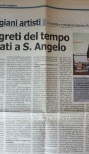 2007 CORRIERE ARTIGIANO Lodi