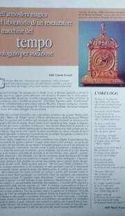 2008 IL MAESTRO DEL LAVORO